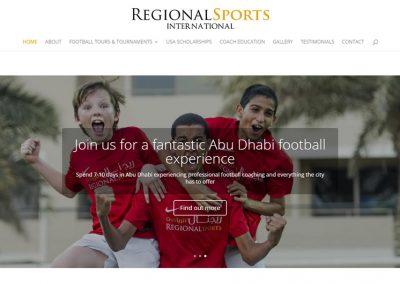 Regional Sports International